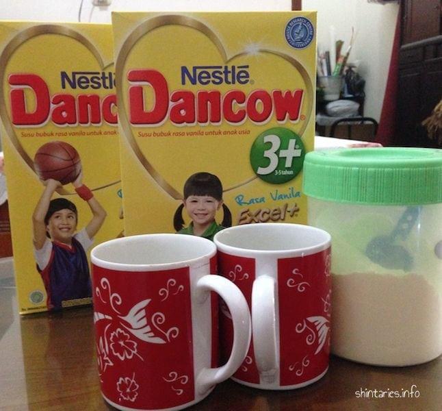 susu-dancow