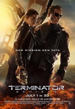 """Terminator Genisys"" by Source. Licensed under Fair use via Wikipedia - https://en.wikipedia.org/wiki/File:Terminator_Genisys.JPG#/media/File:Terminator_Genisys.JPG"