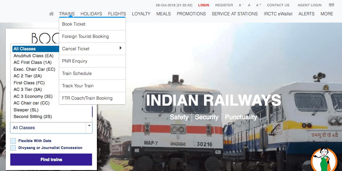 cara-daftar-irctc-india