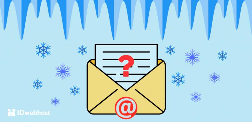 Cara Mencegah Spam dan Virus Email